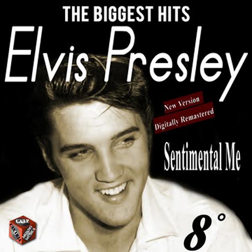 Elvis Presley альбом Elvis, Vol. 8