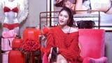VS Angels &amp Models on Instagram @hesui923 x VS via Weibo #suihe #hesui