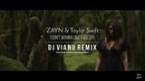 Zayn &amp Taylor Swift - I Don't Wanna Live Forever (Dj Vianu Remix)(Sara Farell &amp Simon Samaeng Cover)