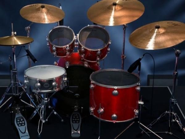 Steinberg Virtual Bassist - Hard Rock (Sound Demo)