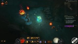 Diablo 3 Крестоносец Освященный молот (Хаммердин) в сете Поиски света 2.6.4