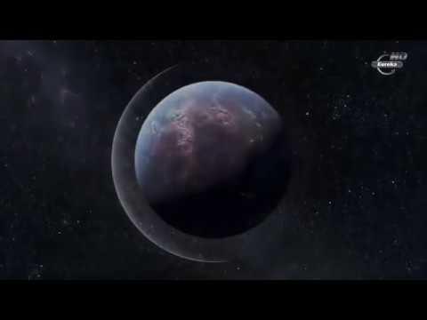 Космос 2018 Альфа Центавра и их планеты Пандора и Полифем Документальный фильм про вселенную 2018