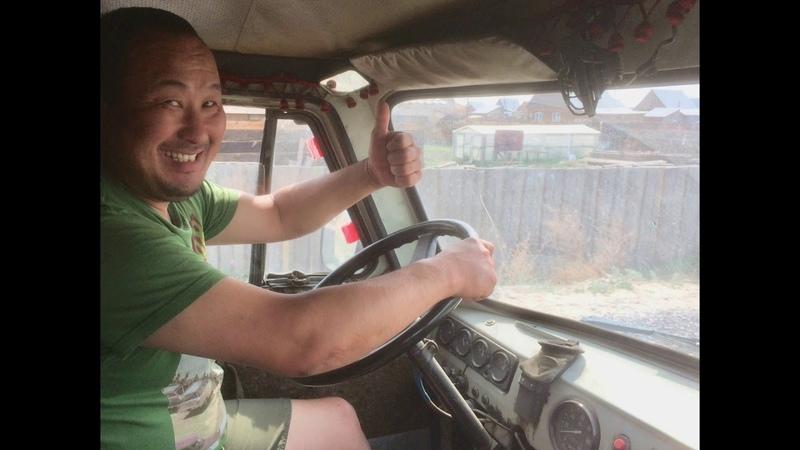 Welcome to Siberia A beautiful journey through Buryatiya with