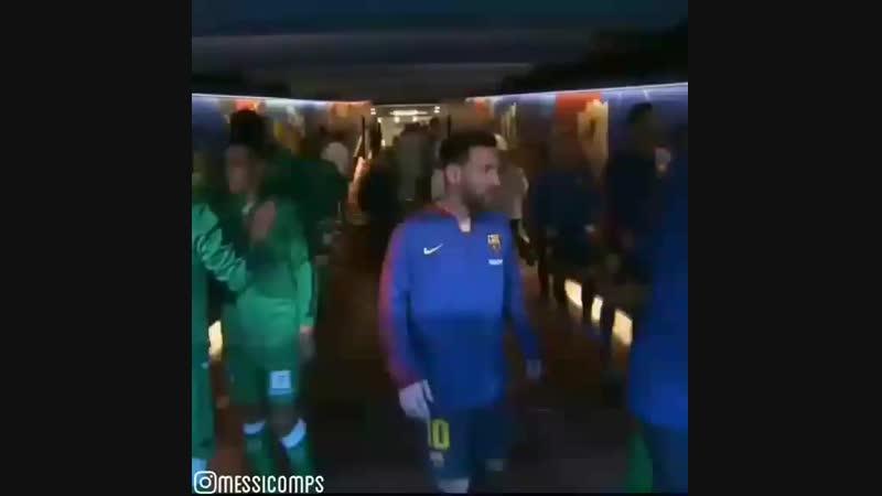 Барса-Реал Бетис 3:4⚽️⚽️⚽️❤💋