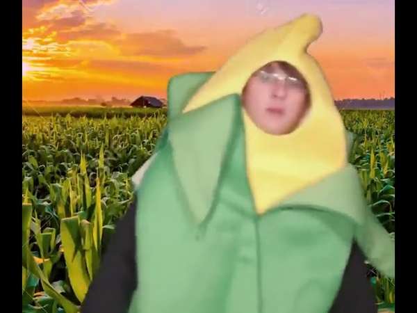 Try some corn