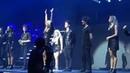 Валентина Сенере : момента с концерта тура 'Soy Luna En Vivo'.