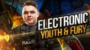 Electronic: YOUTH FURY by panace4