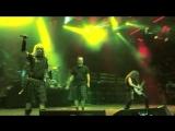 Grave Digger - Rebellion feat. Hansi K