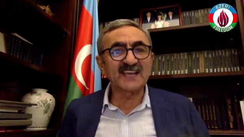 Vəkil Aslan İsmayılov 29 Sentyabr mitinqinə çağrış etdi.