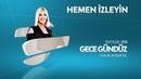 Туба для программы Gece Gündüz 24.09.2018г.