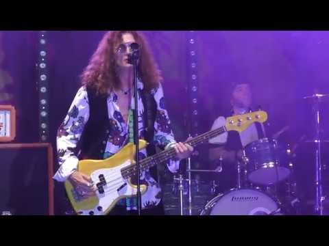 Glenn Hughes - Keep On Movin - Steelhouse Festival 28072018