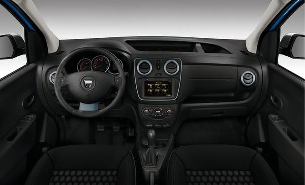 enault Renault анонсировала продажи модели Doer Stepway