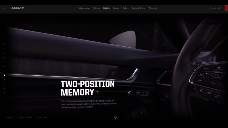 Тренды в дизайне лендингов - 2019 3D-моделирование