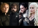 Details on 'Game of Thrones' Prequel | 'THE LONG NIGHT'