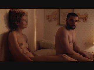 Nudes actresses (Olivia Cooke, Olivia d'Abo) in sex scenes / Голые актрисы (Оливия Кук, Оливия д'Або) в секс. сценах