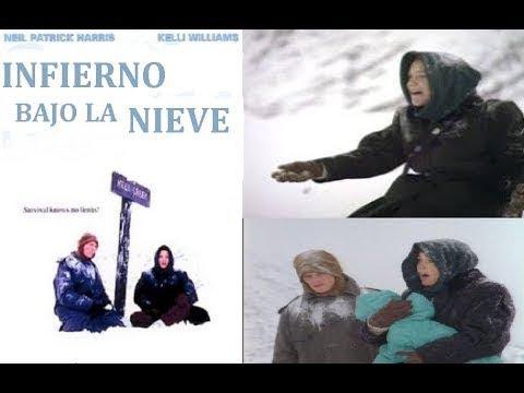 Infierno bajo la nieve (1994)