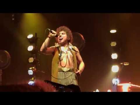 Greta Van Fleet - Black Smoke Rising - Live at the BMO Centre, Calgary, AB 09.12.18