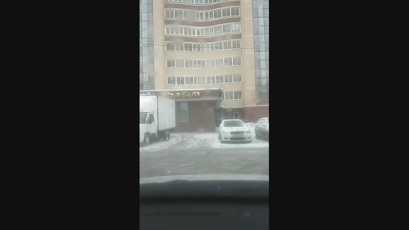 Aziz Azizov - Live