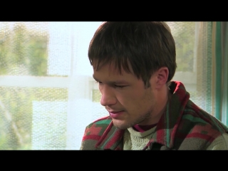 Дмитрий Ратомский в сериале «Рыжая». Часть 2 (2009)