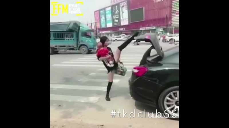 Женское кунг - фу - Dont Mess With KungFu Girls - Best Female Martial Arts 2018