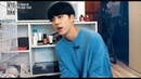 Eng Sub 방탄소년단 BTS DNA Comeback 092117 Jin's Room