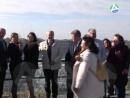 Экскурсия на ГОК представителей стройиндустрии