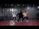 MOVE Dance Studio 무브댄스 Camila Cabello - Havana Duck Choreography