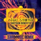 Blue Stahli альбом Shotgun Senorita
