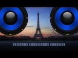 Inkyz - Dev (ft. Monika Santucci) Bass Boosted