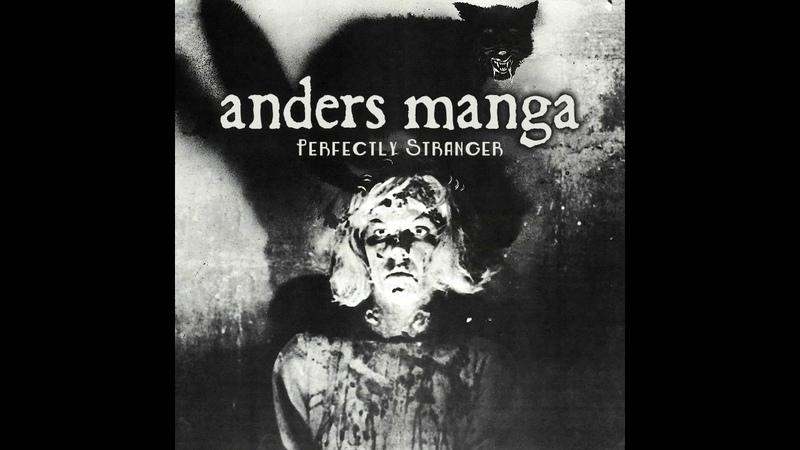 ANDERS MANGA - The Devil's Rain (Official Audio)