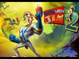 Прохождение Earthworm Jim 2 (SEGA) на ачивки от Clark Kent
