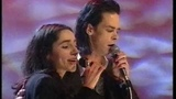 Nick Cave And The Bad Seeds with PJ Harvey - Henry Lee (live)