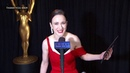 70th Emmys Thank You Cam: Rachel Brosnahan From The Marvelous Mrs. Maisel