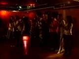 Вокалисты ГВР - Листья жёлтые (импровизация)