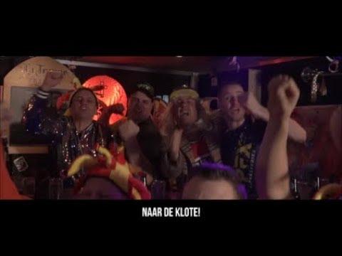 Mental Theo Zany vs. PartyfrieX - Naar De Klote (Karnaval Festival 2019 Anthem)