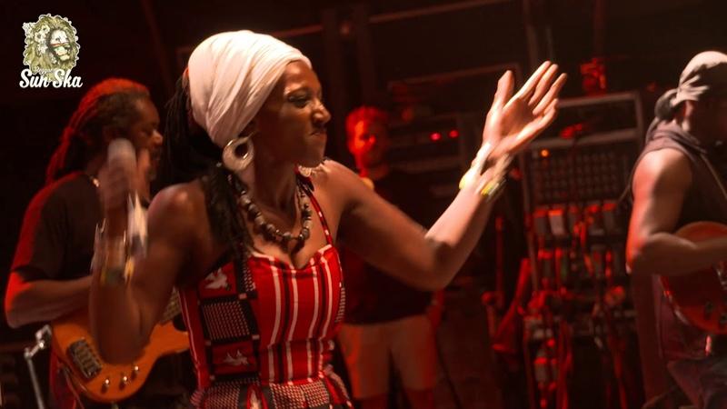 Mo'Kalamity - Live Reggae Sun Ska 2018