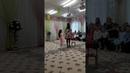 Исполняем с мамой песню в детском саду, в честь 8 марта. Нежная песенка- М. Мишакова