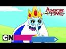 Время приключений Звон свадебных колоколов серия целиком Cartoon Network