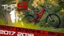 TOP 9 Best Downhill Bikes | 2017-2018