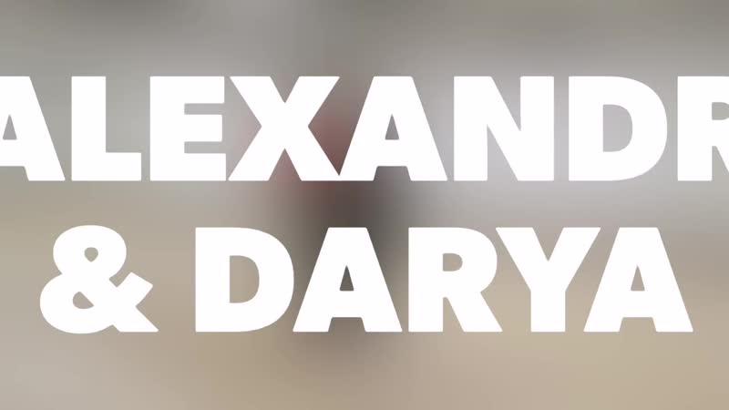 New demo ◀️🎮 Urbankizz 🎮▶️ Alexander Darya