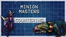 Minion Masters Beginner guide Countering