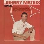 Johnny Mathis альбом Johnny Mathis Sings