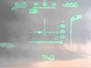 Камера объективного контроля при крушении самолета Су 30