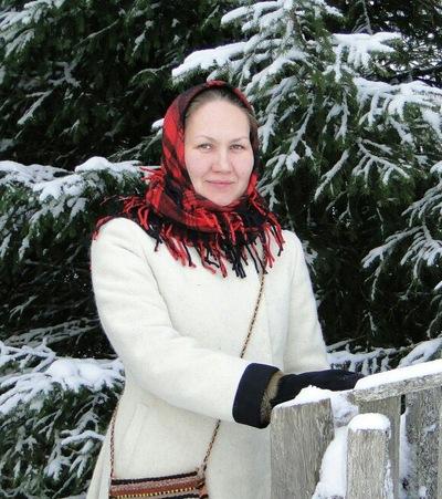 Наталия Протопопова