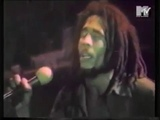 Bob Marley &amp the Wailers - Rat Race (Live in Exeter 1976)