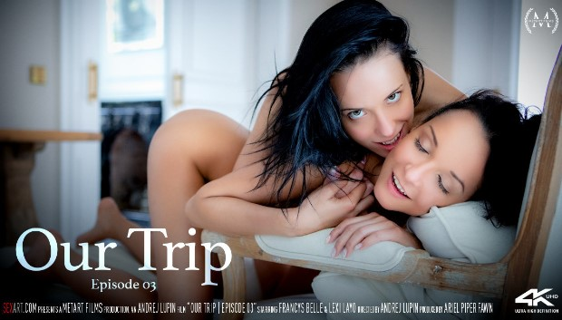 WOW Our Trip Episode 3 # 1