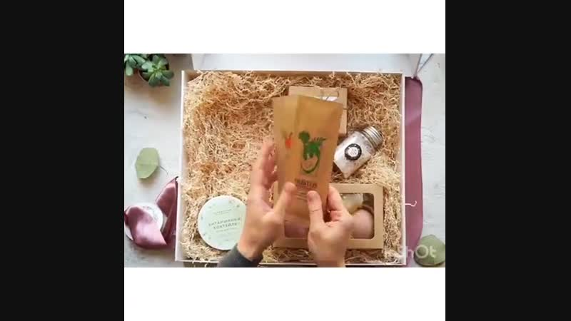 Видео нашей большой Красоты вам в ленту😍 ⠀ Распаковка коробочки такая обстоятельная что видео целых два🤓 Листайте карусель 😉 ⠀
