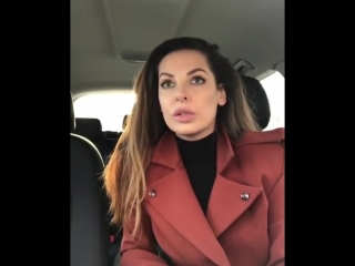 говорить про оральный секс