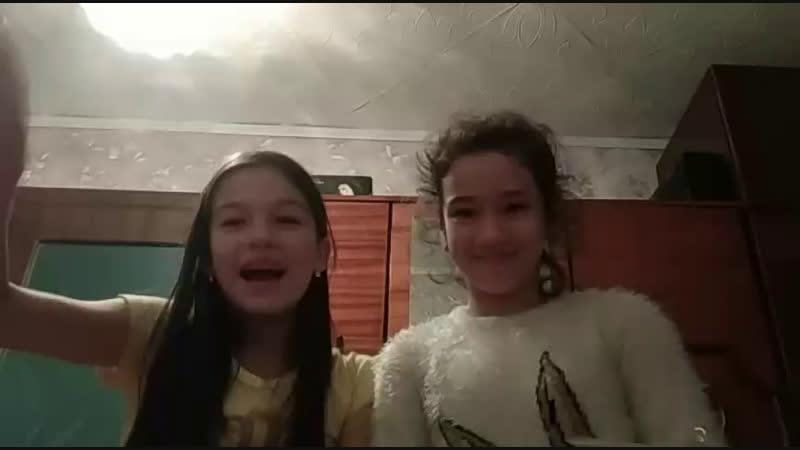 Карина Феофанова - Live