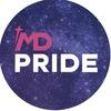 Фестивали и конкурсы MD PRIDE